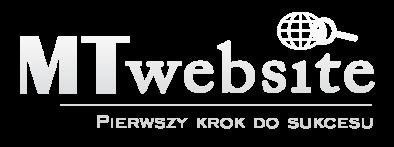 Agencja reklamowa grafik MTWebsite Białogard
